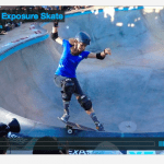 EXPOSURE on Skate and Annoy