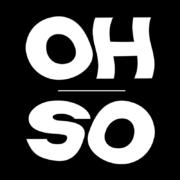 OhSo Co Logo