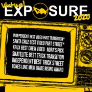 Virtual Exposure 2020 feature image