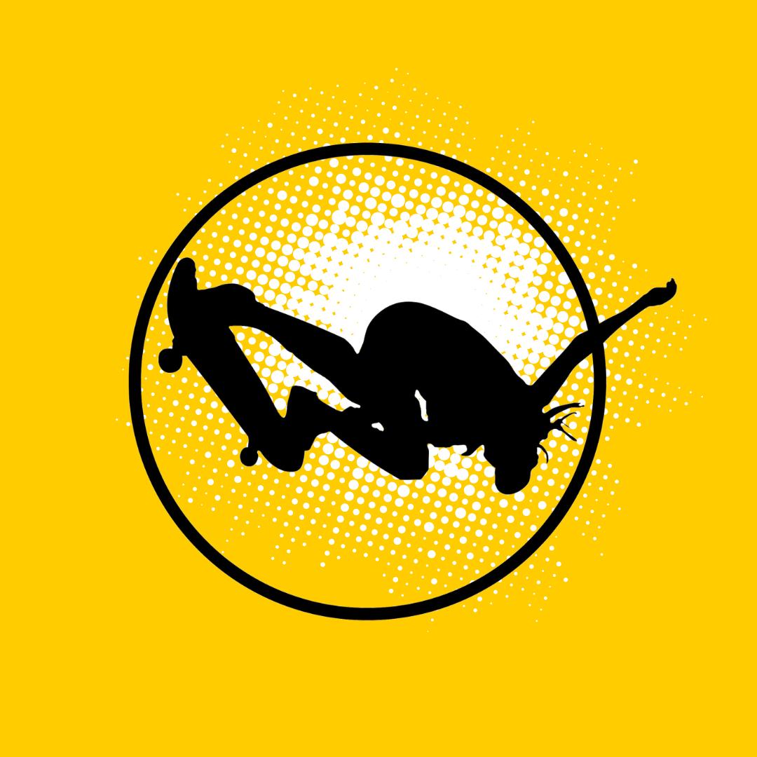 Exposure X Splash Logo Centered